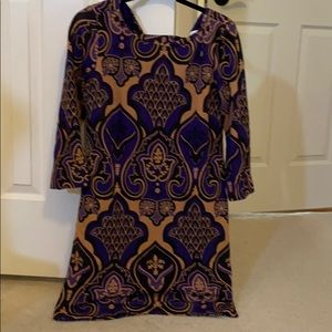 High quality maternity dress from pea in the pod